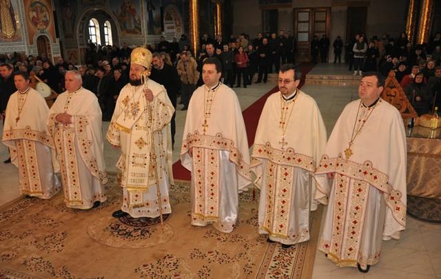 Zi de bilanț în Episcopia Sălajului