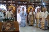 Părintele Mitropolit Andrei, la ședința lunară a preoților din Protopopiatul Cluj 1