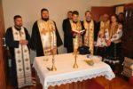 Liturghie Arhierească în Parohia Horoatu Crasnei