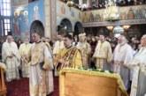 Binecuvântare arhierească pentru credincioșii bistrițeni, în Duminica Vameșului și a Fariseului