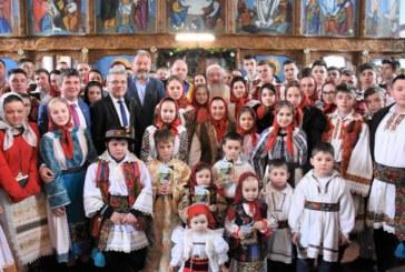 Binecuvântare arhierească pentru credincioșii din Breaza. Mitropolitul Andrei – Cetățean de Onoare al comunei Negrilești