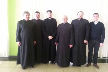 Colaborarea Biserică – Școală, pusă în practică la Jucu
