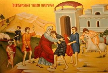 Agenda ierarhilor din Mitropolia Clujului, la duminica a 34-a după Rusalii