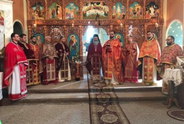 Un nou preot paroh, pentru credincioșii din Șomcutul Mic