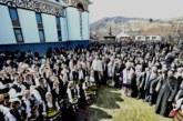 Biserica din Ieud a primit al doilea ocrotitor, pe Sfântul Ierarh Nectarie de la Eghina