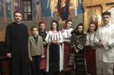 """O seară dedicată Maicii Domnului și mamelor, la Biserica Ortodoxă ,,Sfânta Treime"""" din Bistrița"""