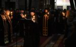 Slujba Canonului cel Mare la Catedrala Mitropolitană. Mii de clujeni, studenți teologi și elevi seminariști uniți în rugăciune
