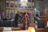 """Întâlnire catehetică, în parohia """"Sfinții Arhangheli Mihail și Gavriil"""" din Dumbrăveni"""