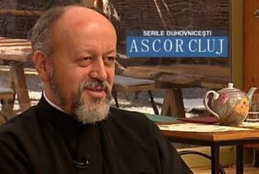 Chipul pocăinţei, ca dar al lui Dumnezeu – Pr. Prof. Univ. Dr. Gheorghe Holbea – A patra seară duhovnicească A.S.C.O.R. Cluj