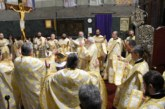 Duminica Ortodoxiei, sărbătorită la Catedrala Mitropolitană din Cluj-Napoca