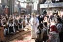 Prezență arhierească la Monor, la 700 de ani de la prima atestare documentară a localității