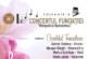 """Invitaţie – Concertul Fundației """"Mitropolitul Bartolomeu"""", la a IX-a ediţie"""