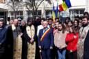 Eveniment comemorativ, la împlinirea a 101 ani de la unirea Basarabiei cu Regatul României