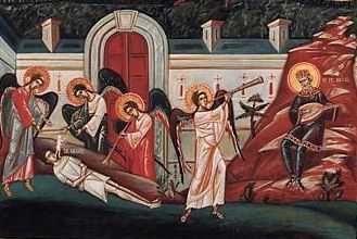 Problema morții și mângâierea celor îndoliați 1