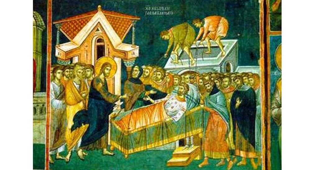 Agenda ierarhilor din Mitropolia Clujului, duminica a II – a din Postul Mare, a Sf. Ierarh Grigorie Palama
