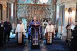 Prelegeri academice la ședința preoților din Protopopiatul Ortodox Român Cluj 1