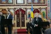 Concert de pricesne  în Biserica Ortodoxă din Căianu-Mic