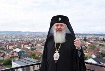 Mesajul Părintelui Mitropolit Andrei la sărbătoarea Învierii Domnului
