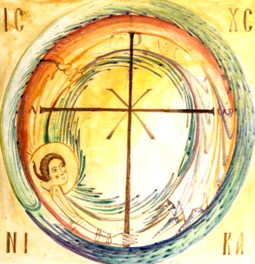"""""""Cer nou"""" – Expoziție de pictură și grafică la Biserica studenţilor"""