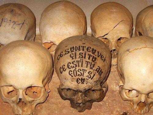 Problema morții și mângâierea celor îndoliați 2