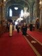 Preoţii din Protopopiatul Bistrita au participat astăzi la conferinţa de primăvarăa
