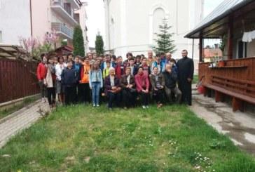 Diferiți, dar egali! Parteneriat între Școală și Biserică la Dej