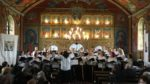 Corala Armonia din Baia Mare, concert pascal în Parohia Aruncuta.
