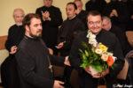 Lansare de carte la Protopopiatul Cluj II