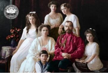 """Expoziția de fotografie documentară """"Ultimul Împărat – Cele mai frumoase amintiri ale Romanovilor"""", de hram la Biserica studenţilor"""