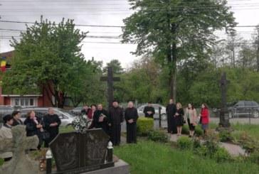 Cerc preoţesc pe Valea Bârgăului