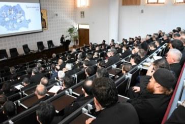Satul românesc, tema Conferinței de primăvară a preoților din Protopopiatele Cluj I si II