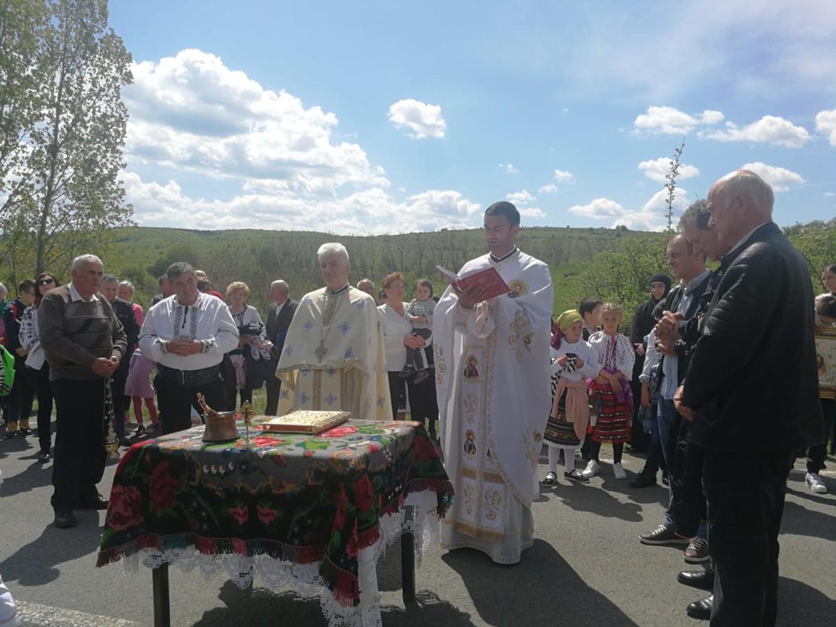 """,,Din suflet pentru satul românesc"""", în Parohia Nadășu"""
