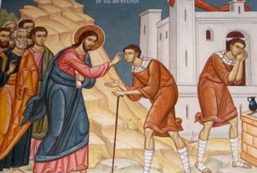 Programul slujirii ierarhilor din Mitropolia Clujului, în Duminica a 6-a după Paști