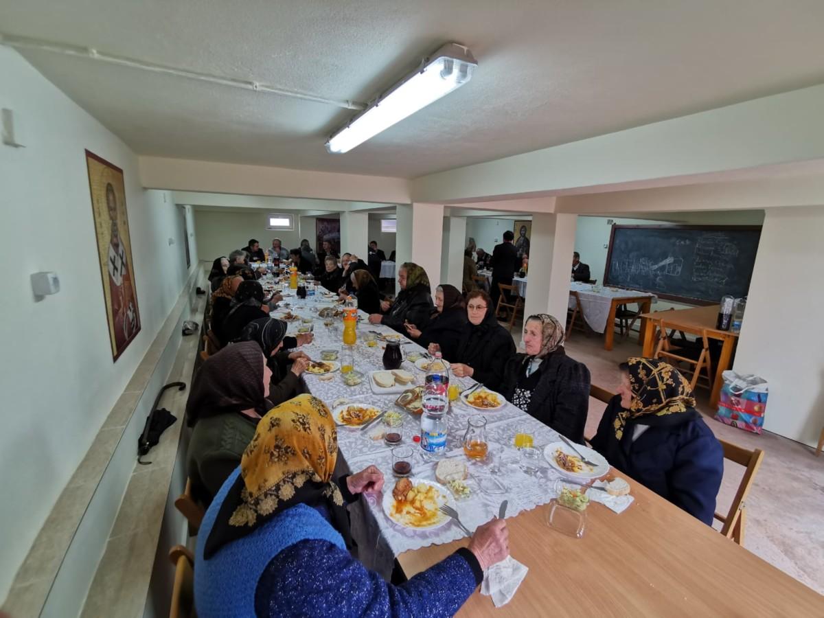 Paștile Blajinilor în Episcopia Sălajului