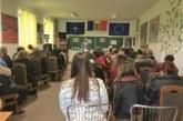 """""""Anul omagial al satului românesc"""", marcat la Școala Gimnazială Borșa"""