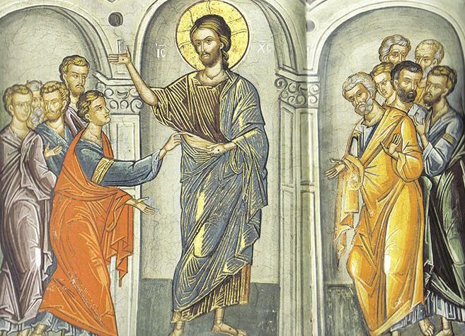 Agenda ierarhilor din Mitropolia Clujului în Duminica a 2-a după Paști (a Sfântului Apostol Toma)