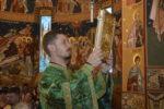 """Hramul Parohiei """"Pogorârea Sfântului Duh"""", Cartierul Grigorescu, Cluj-Napoca"""