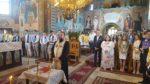 Binecuvântare pentru absolvenții din Huedin
