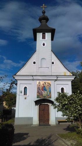 """Parohia Ortodoxă """"Sfânta Treime"""" din Cluj-Napoca va inaugura o cantină socială și o casă de oaspeți"""