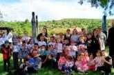 Săptămâna copiilor în Parohia Boju, Protopopiatul Cluj I