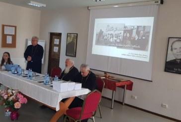 Sate și oameni, tema conferinței preoțești din Protopopiatul Năsăud