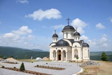 Mitropolitul Clujului a slujit la hramul de vară al Mănăstirii Someșul Cald