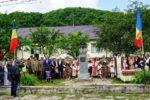 Ziua Eroilor în Poienile Zagrei, Bistrița Năsăud