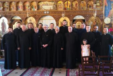 <span style='color:#B00000  ;font-size:14px;'> </span> <br> Diagnoza misionar-pastorală în parohiile ortodoxe din Municipiul Cluj-Napoca</p>