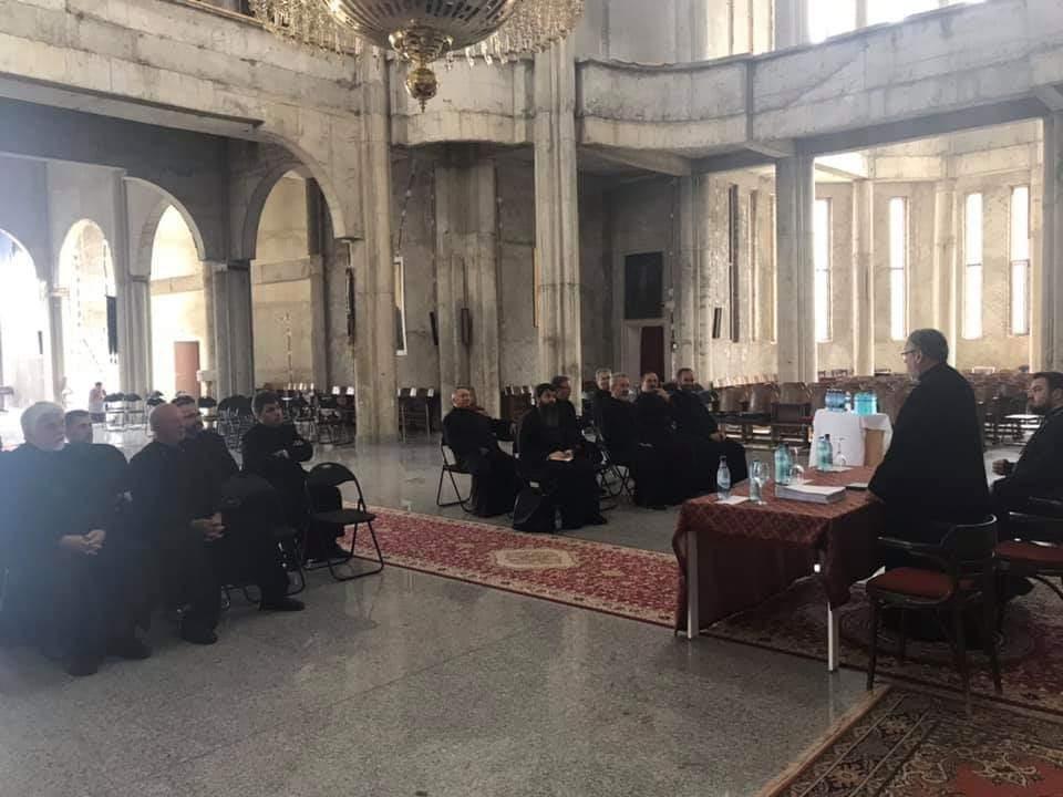 """,,Morala satului și etica orașului"""", temă de dialog pentru preoții clujeni"""