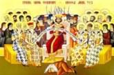 Programul slujirii ierarhilor din Mitropolia Clujului, în Duminica a 7-a după Paști