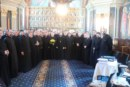 Prima ședință de vară a preoților din Protopopiatul Ortodox Cluj 1