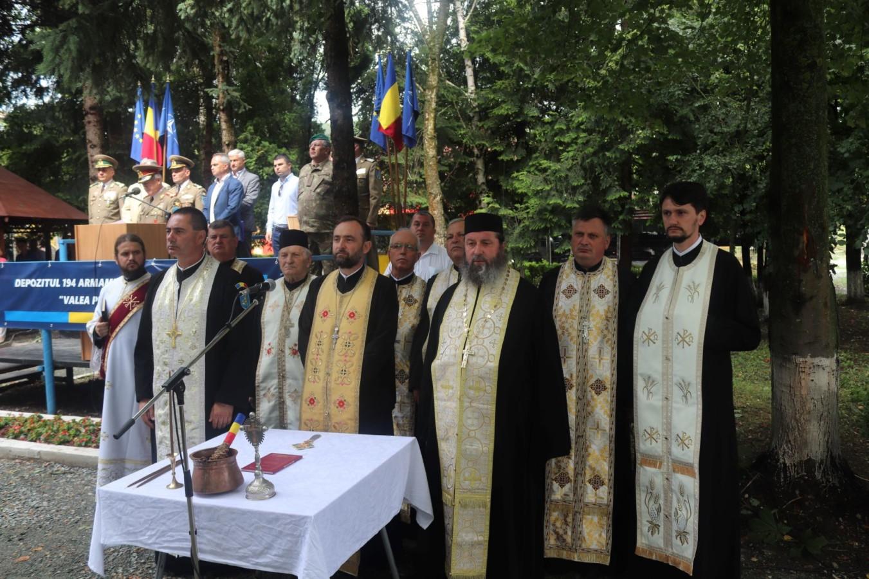 Biserica și Armata – conlucrare pentru reafirmarea misiunii jertfelnice