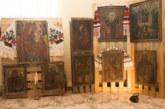 Expoziția ICOANE VECHI ROMÂNEȘTI – FERESTRE SPRE CER, vernisată la Huedin