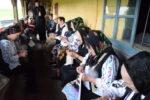 1 Iunie, sărbătorit cu activități tradiționale în Parohia Berchieșu